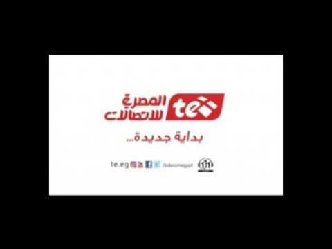 Telecom Egypt Radio