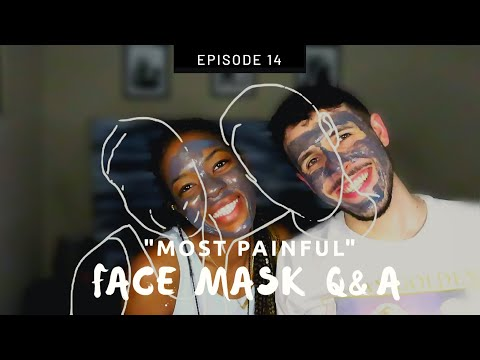 Face Mask Q&A! from YouTube · Duration:  22 minutes 5 seconds
