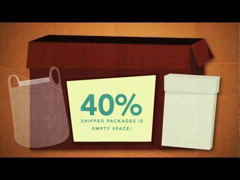 Can Smaller Packaging Save The World?