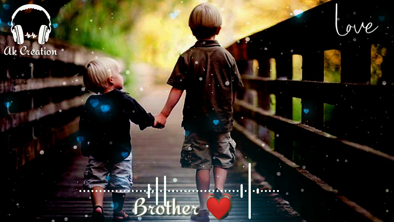 Brothers Day Status / Happy Brothers Day Special Status ...