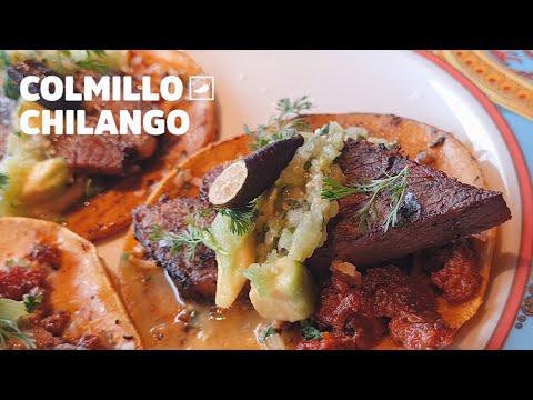Conoce las delicias de COLMILLO | CHILANGO