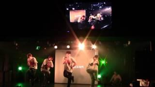 GROOVY'S NIGHT vol.34 @吉祥寺CLUB SEATA 2012/6/30(Sat.) GUEST DANCE...