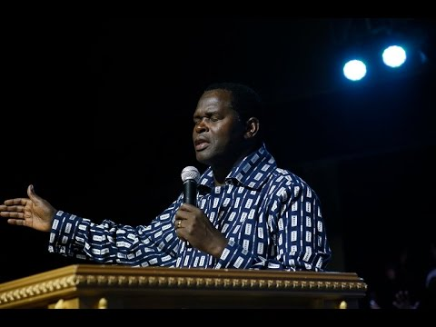 Robert Kayanja 77 Days of Glory Wave 1 - Day 26