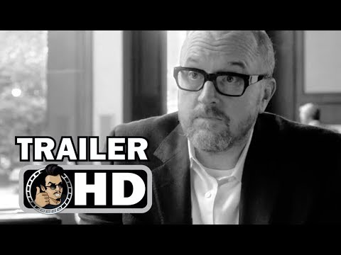 I LOVE YOU, DADDY Official Trailer (2017) Louis C.K. Chloë Grace Moretz Comedy Movie HD