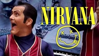 We Are Number One but it's Nirvana