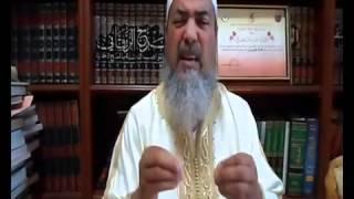 كلمة الشيخ شمس الدين الجزائري لأصحاب الفايسبوك فقط