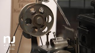 New Jersey is home to the first movie studio: Jersey did it first
