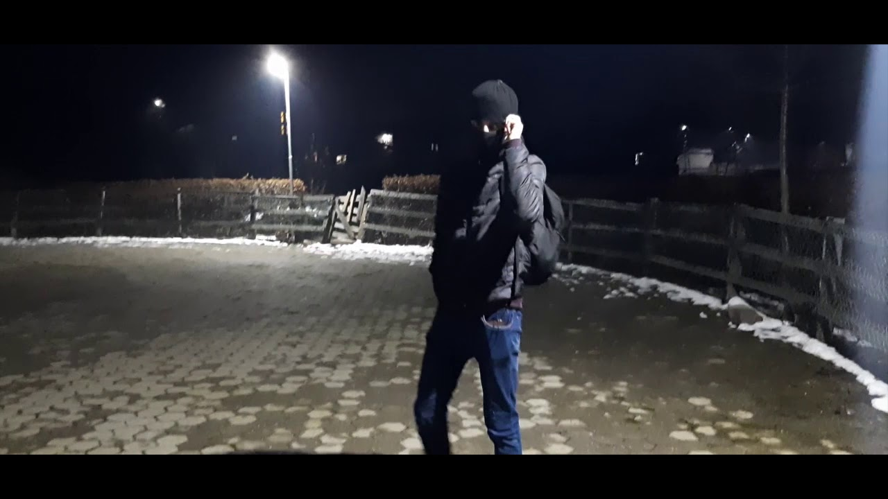 NITI - ATA FOLIN (OFFICIAL VIDEO)