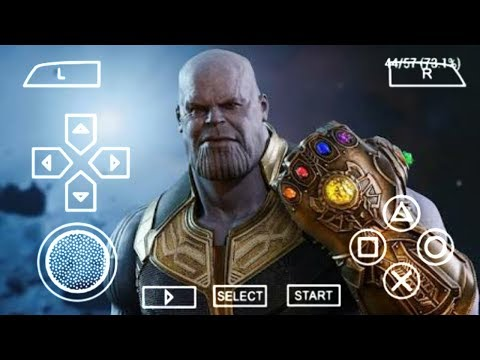 TOP 5 Avengers Games For Android 2019 | Download Links