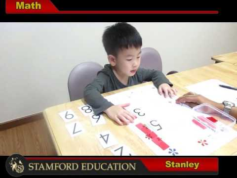 Stamford Education Stanley Peh Direct Addition