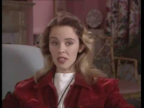 Kylie & Charlie Schlatter : s  s  1989.