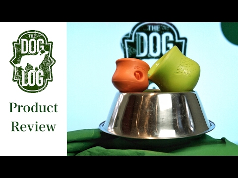 The Dog Log Product Review - Toppl