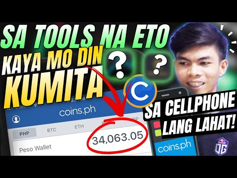 COINS.PH HOW TO EARN | 2021 TOOLS TO EARN BITCOIN OR ETHEREUM AND MAKE MORE MONEY