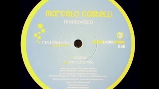 Marcelo Castelli ‎– Montevideo (Original Mix)
