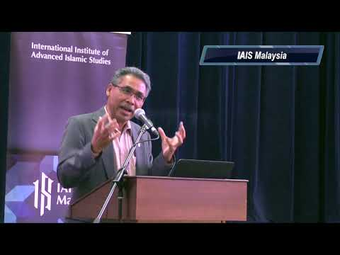 IAIS - Understanding The Jerusalem Contention by Assoc. Prof. Dr. Azmi Hassan