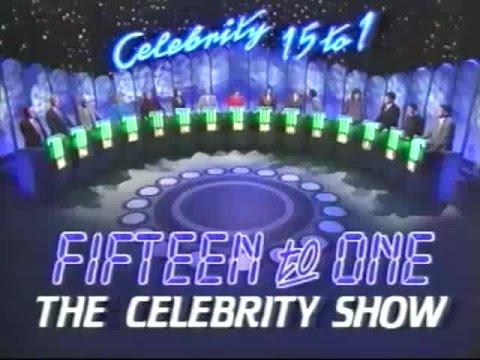 Celebrity 15 to 1 (1990)