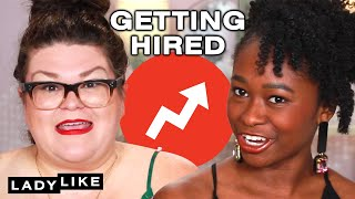 how we got a job at buzzfeed