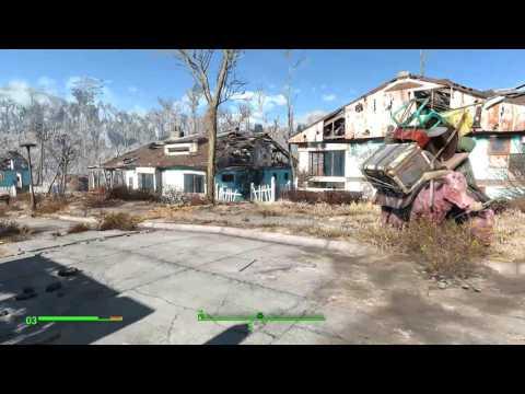 Как чинить силовую броню в fallout 4