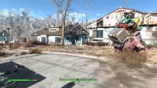 Fallout 4 Как починить силовую броню