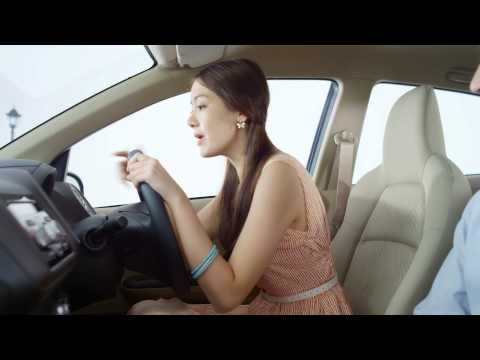 Honda Brio Amaze สมการ Love...สมการรัก