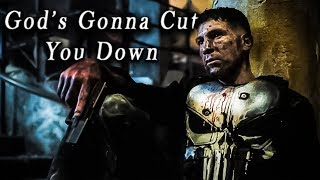 Baixar The Punisher || God's Gonna Cut You Down
