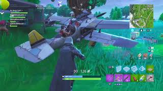 Fortnite People Glitching