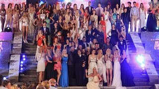 Mar del Plata Moda Show 2015
