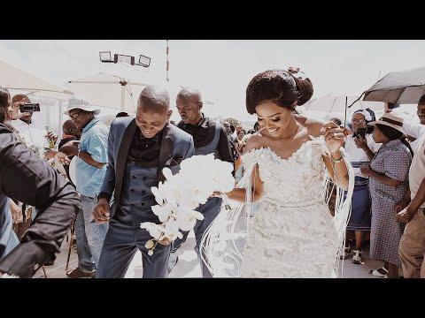 Koko Mmatswale Dj Sunco Ft Queen Jenny  Traditional Pedi Wedding Highlights, Limpopo
