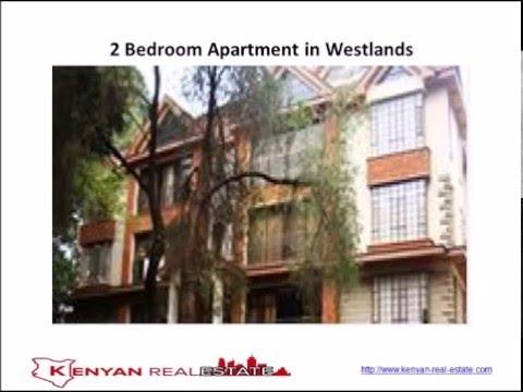 2 Bedroom Apartment in Westlands, Nairobi, Kenya
