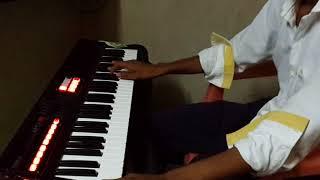 Roland XPS 10   Indian Tones   Garba Loop   Instrumental