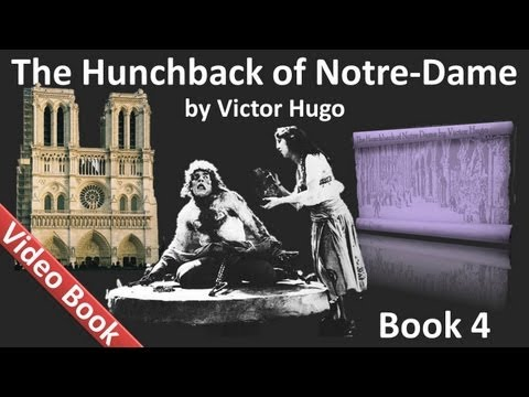 Book 04 - The Hunchback of Notre Dame Audiobook by Victor Hugo (Chs 1-6)