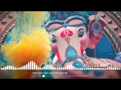 Ganpati Bappa Ringtone 🔥 Ranjan Gavala  Download Now ⬇️ Ringtone Master 🔥