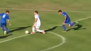 Serie D Girone D Sangiovannese-Castelvetro 1-3