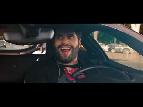 Taxi 5 Chassing Robber Ferarri Sport Car - Youtube