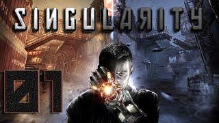 Singulaяity #01 - Katorga-12