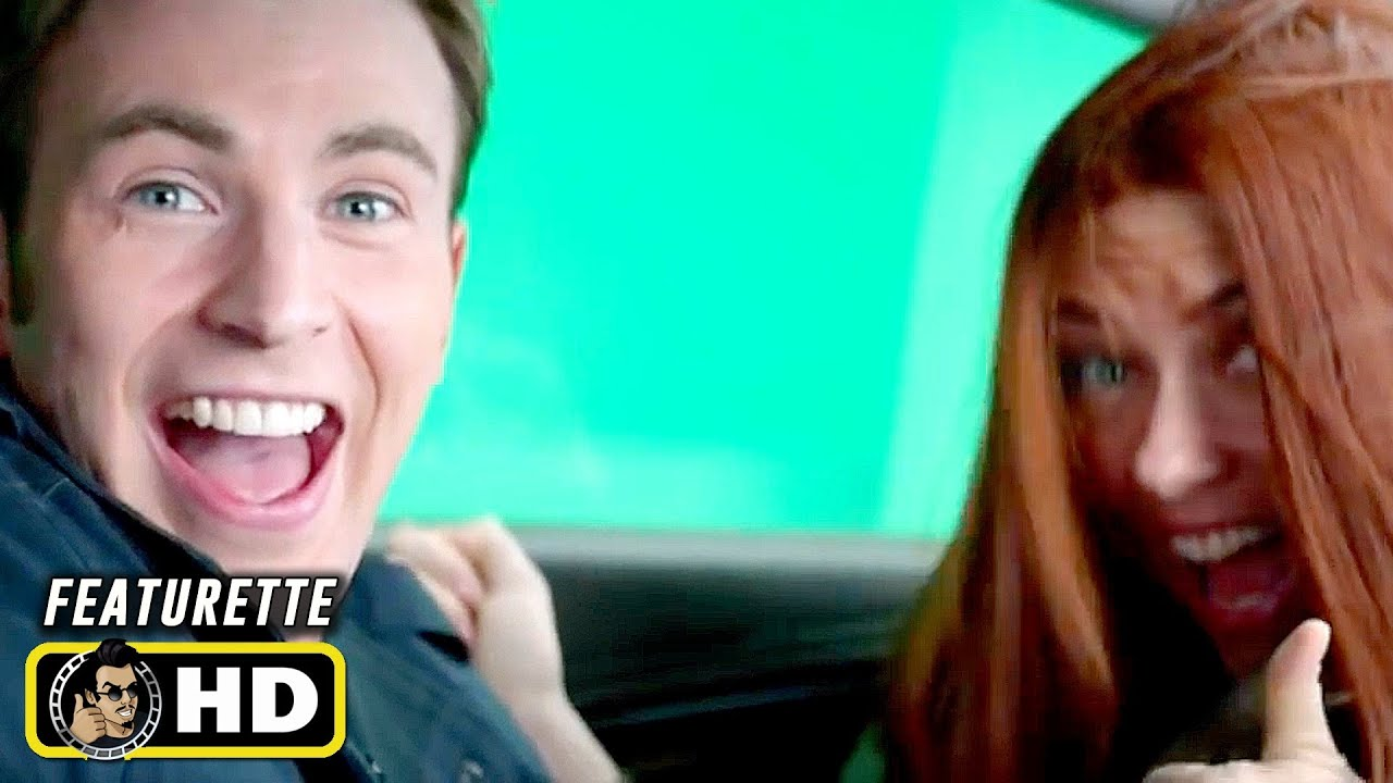 Download CAPTAIN AMERICA: THE WINTER SOLDIER (2014) Bloopers [HD] Marvel Outtakes