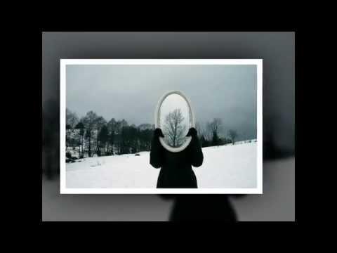 Фотоидеи с зеркалом  Просто, но эффектно!