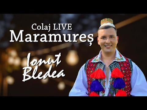 Ionut Bledea & Master Music Colaj Maramures Live