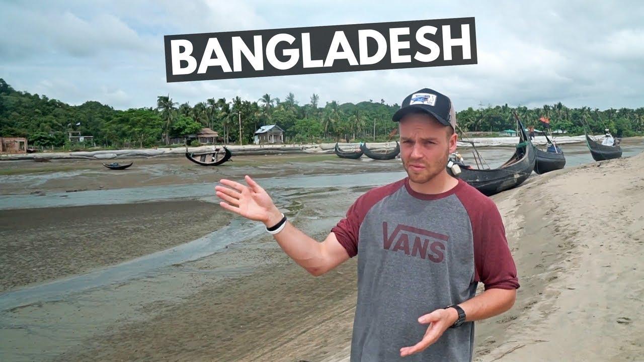 PAKISTAN & BANGLADESH IN ONE DAY (Raw Travel Vlog)