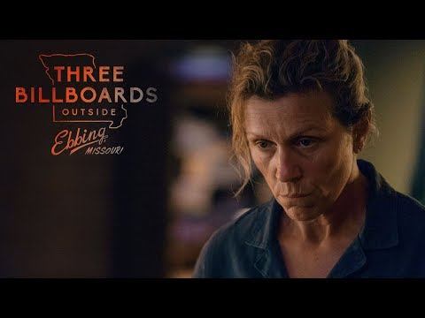 Three Billboards Outside Ebbing Missouri Movie Quotes