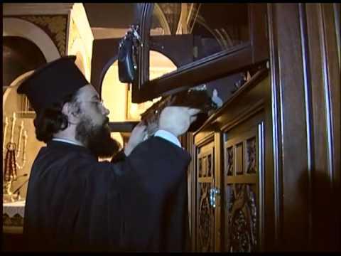 Святитель Спиридон Тримифунтский Православный Церковный