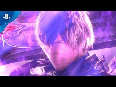 Final Fantasy XIV: Shadowbringers - E3 2019 Full Trailer   PS4