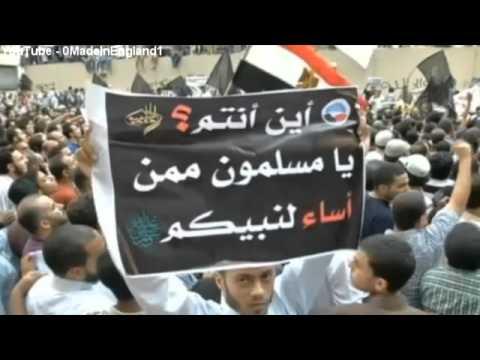muslims Kill US Ambassador in Libyan Consulate Attack