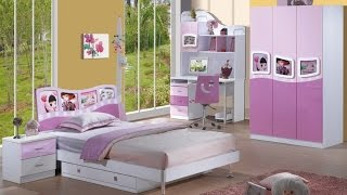 How To Decorate Discount Kids Bedroom Furniture