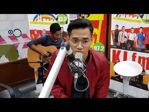 Without You - Aman Aziz | Jom Jam Akustik | 28 Oktober 2017