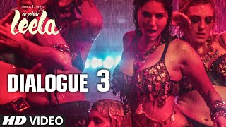 Ek paheli leela dialogue - 'glamour industry mai success ka shortcut' | sunny leone | t-series