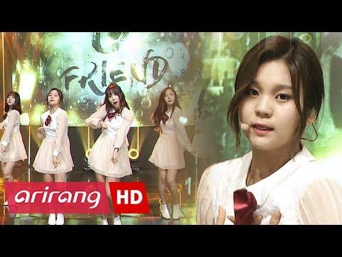 [Simply K-Pop] GFRIEND(여자친구) _ SUMMER RAIN(여름비) _ p.282 _ 091517