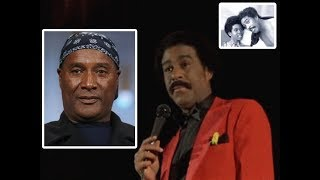 Richard Pryor Wanted Paul Mooney Dead For ALLEGEDLY  Molesting His Son LET'S TALK ABOUT IT