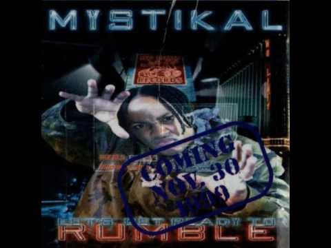 Mystikal - Ain't Gonna See Tomorrow (HQ)