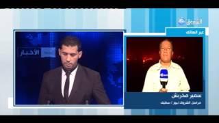 القضاء على 8 إرهابيين شرق الجزائر